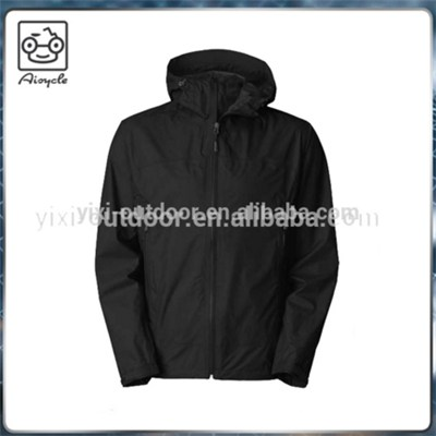 Winter Outdoor Jacket Waterproof Windproof Breathable Jacket