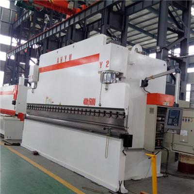 Yawei 6m Large CNC Press Brake Machines