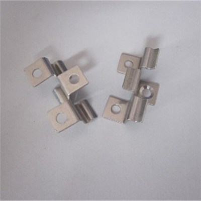 WPC Decking Clip For Outdoor Composite Deck Stainless Steel