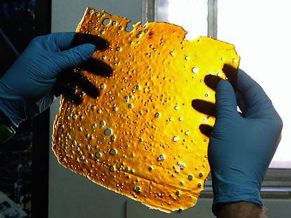 Buy Marijuana Wax and Shatter available in stock