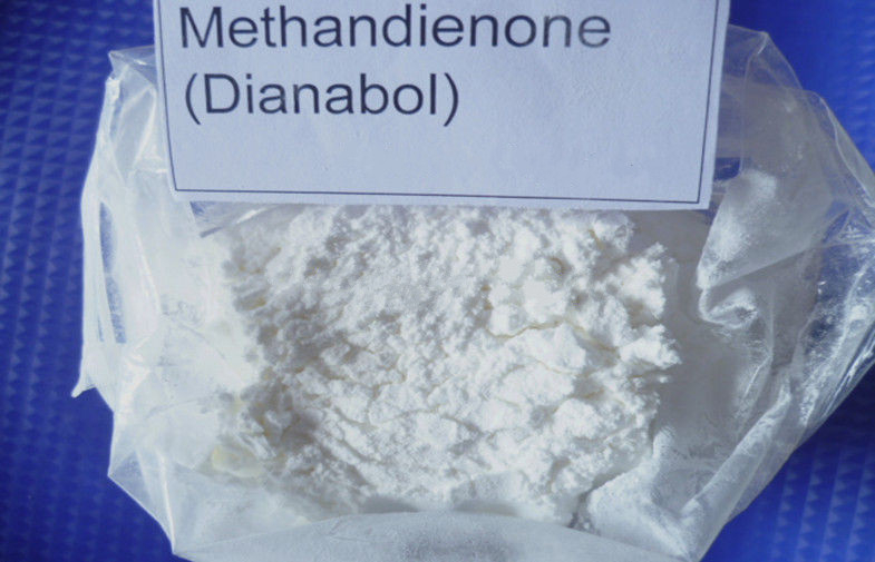 Assay 103% Dianabol CAS 72-63-9