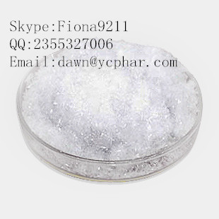 Purity 99% Phenylephrine Hydrochloride CAS 61-76-7