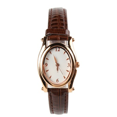 Custom Small Dress Watch For Ladies