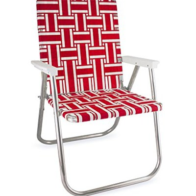 Favoroutdoor Camping Folding Lawn Chair