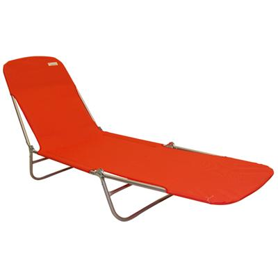 Favoroutdoor Multi-Position Beach Lounger Beach Bed