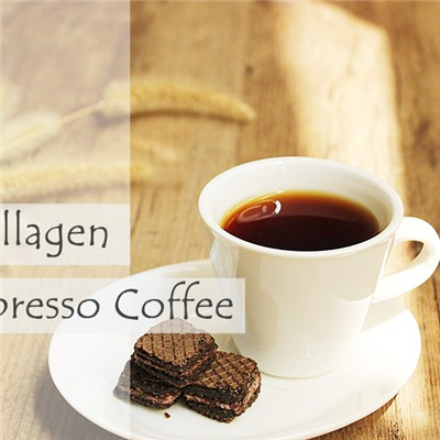 Collagen Espresso Coffee