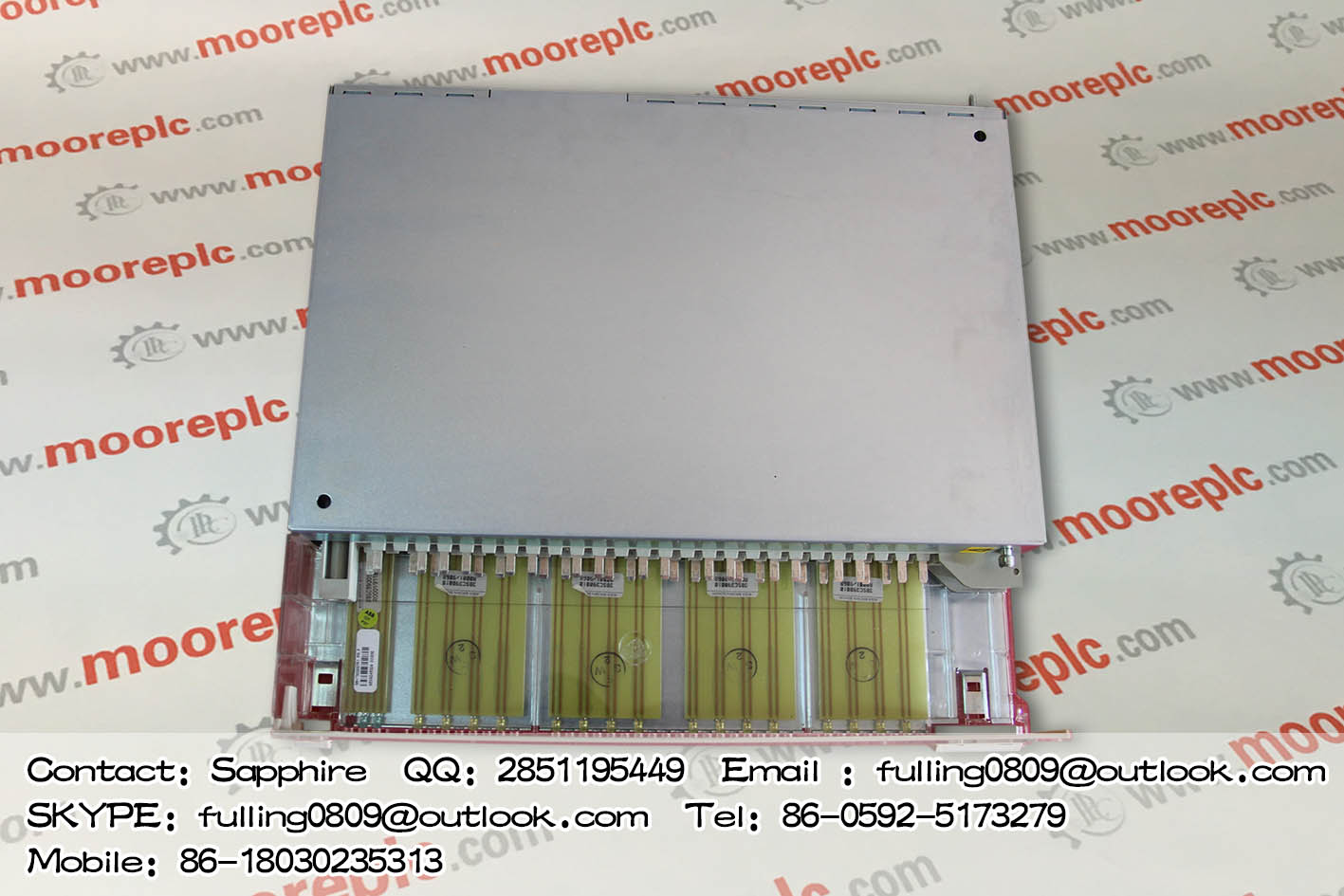 Siemens 6ES5 184-3UA21 in stock