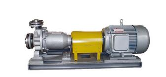 API685 Horizontal magnetic driven pumps