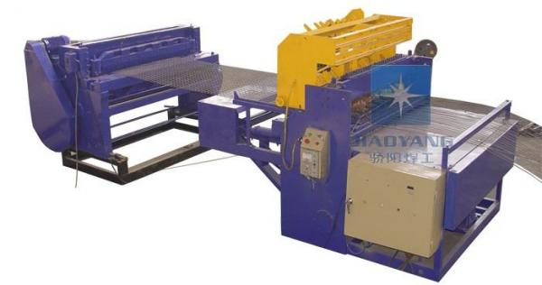 industrial mesh welding machine JY5-1