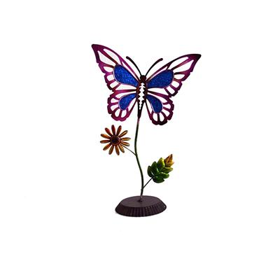 Table Decoration/design Decoration/metal Butterfly Home Furnishing Decoration