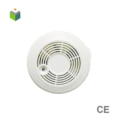 AC power smoke detector alarm AJ-711