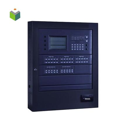 High Stability Tracking IP Addressable Fire Alarm Control Panel AJ-9000
