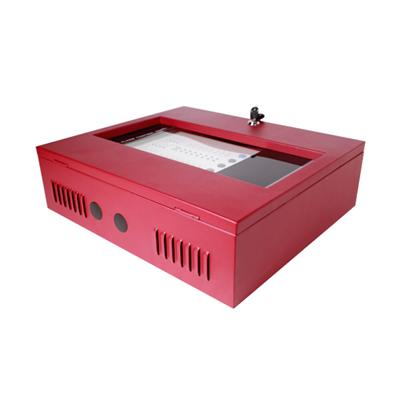 Conventional 4 Zone Fire Panel Fire Alarm Price