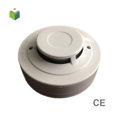 High Sensitivity Conventional Optical Smoke Alarm Detector  AJ-705