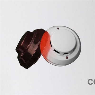 Fire Alarm Conventional Photoelectric Smoke Detector AJ-702