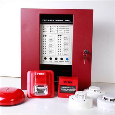 OEM Services Conventional Fire Alarm System