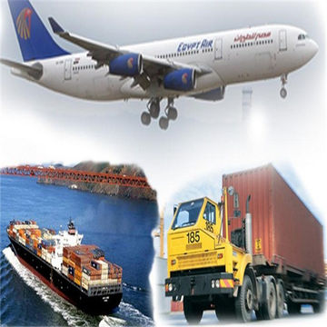 Air freight logistics services from Guangzhou China to Paris of France by CA