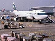 Air Freight From China to Saudi Arabia / UAE