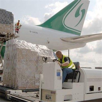 Air Shipping Logistics Company To Canada