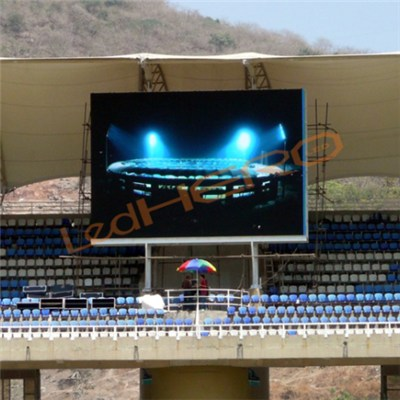 P16 Smd Outdoor LED Display
