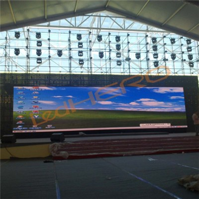 P7.8 Stage LED Screen