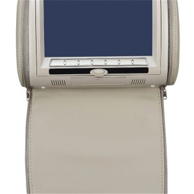 LCD touch display monitor with PC together, for classroom