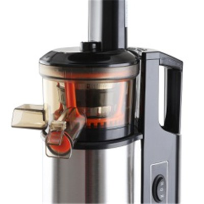 Low Power Consumption High Efficiency Electric Kitchen Stainless Steel Juicer