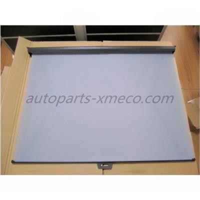 Retractable Window Covers/Blinds And Shades/Car Sun Shade/Curtains