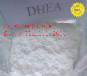Dehydroisoandrosterone (DHEA) (Steroids)