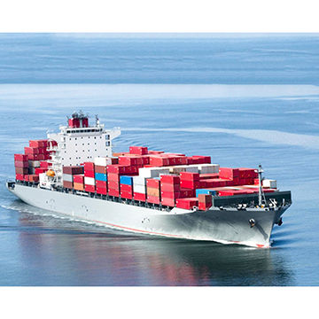 Sea Freight And Shipping Charges