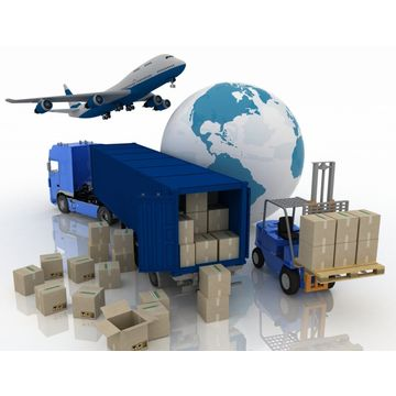 Air freight of logistics service from Shenzhen of China to Los Angeles of USA by 1 day