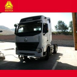 SINOTRUK HOWO-A7 Tractor Truck 4x2