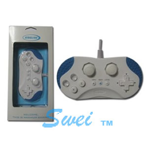 for Wii 精典手柄
