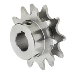 Double Single Sprocket