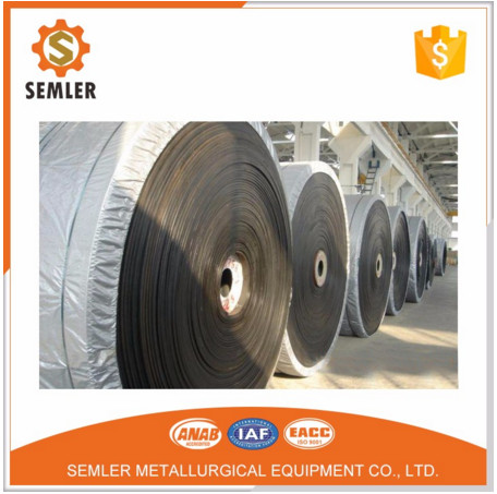 MIning Stone Transport Nylon Belt