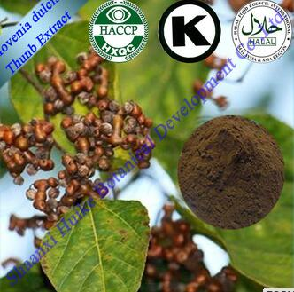 Hovenia dulcis Thunb Extract Powder