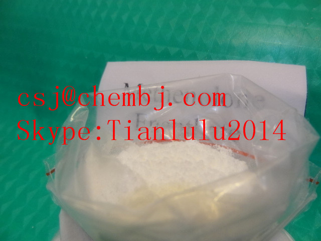 Methenolone Enanthate (Steroids)