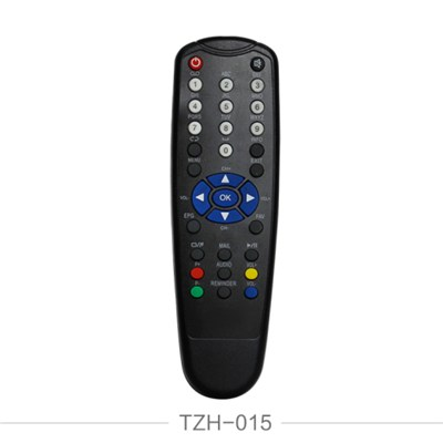China Custom Small Color TV With Infrared Remote Control