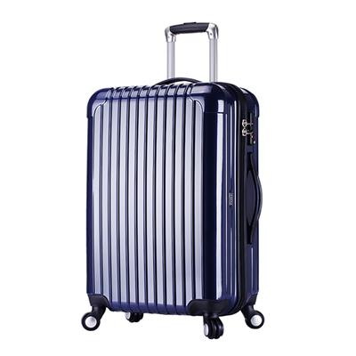 3 Pieces Hard Suitcase Set with TSA Lock Travelling Bag