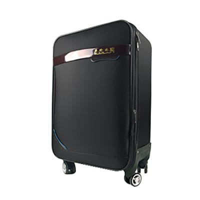Hot Black Designer Nylon Suitcase Wholesale Sets Carry Ons Onboard