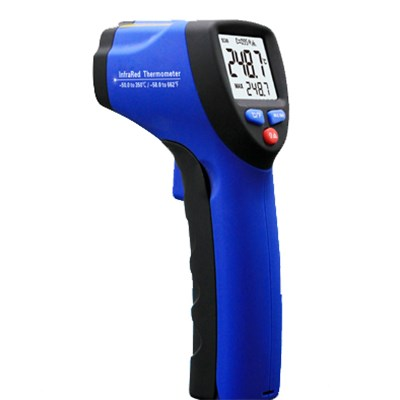 portable infrared thermometer handheld