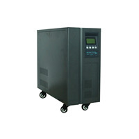 10KW - 20KW pure sine wave inverter with AC charger and city power bypass mode