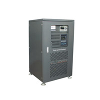 Single-phase inverter with built-in solar charge controller
