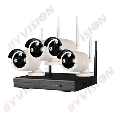 Wireless Ip Camera Wireless Nvr Kit