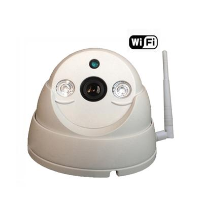 Outdoor Wifi Camera Megapixel Ip Camera