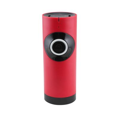Fisheye Security Camera Ip Wireless Ip Camera