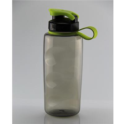 K232 PP Promotion Sport Drink Water Bottle 2016 Hot Sale Designs With Handle