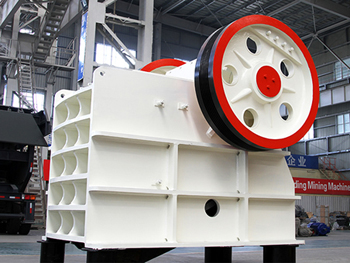 FTM Stone Crusher Plant/Jaw Crusher/PE Jaw Crusher