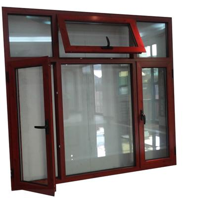Popular Design Modern Alumium Windows