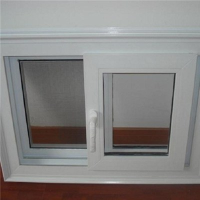 Nice Design PVC Sale Sliding Windows